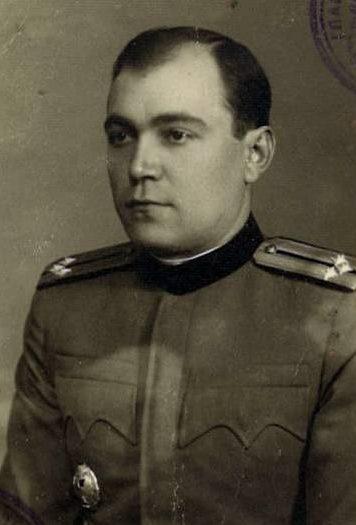 Major Aleksandar Mihajlović